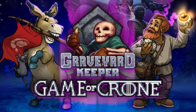 Graveyard Keeper - Game Of Crone Free Download