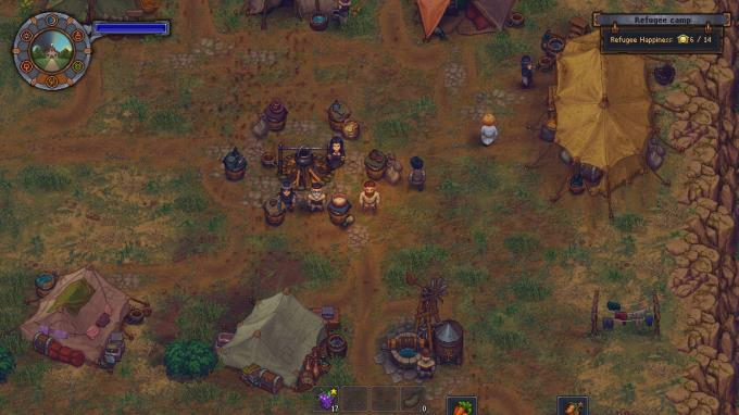 Graveyard Keeper - Game Of Crone Torrent Download