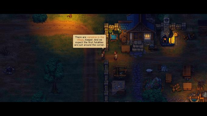 Graveyard Keeper - Game Of Crone PC Crack