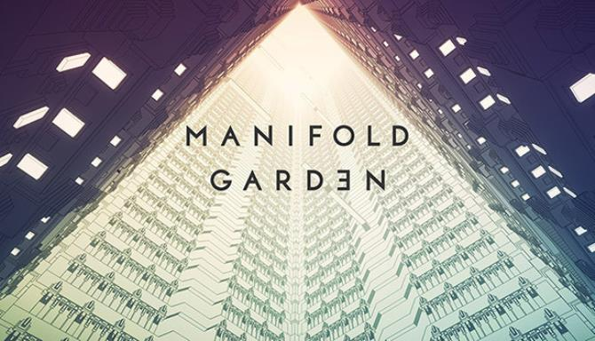 Manifold Garden-CODEX
