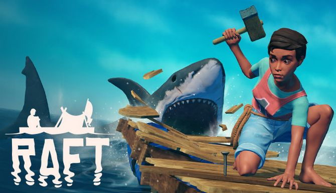 Raft The Second Chapter Free Download