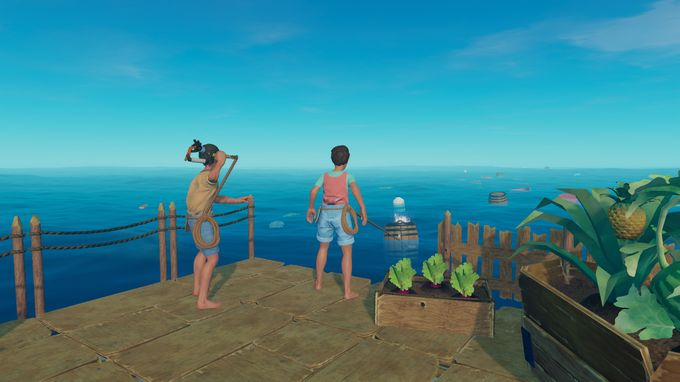 Raft The Second Chapter Torrent Download