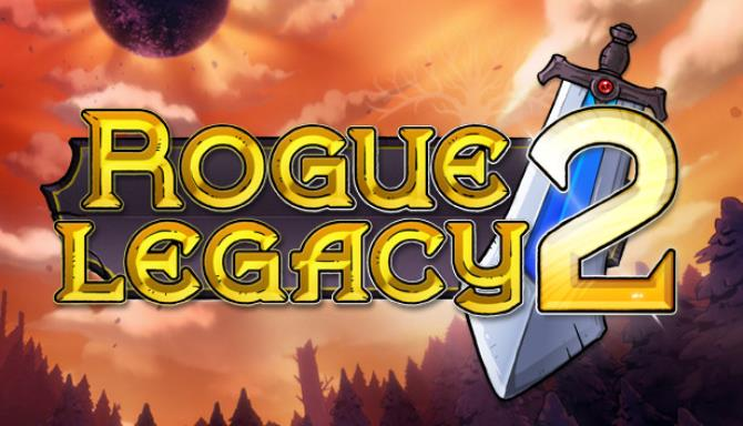 Rogue Legacy 2 The Far Shores