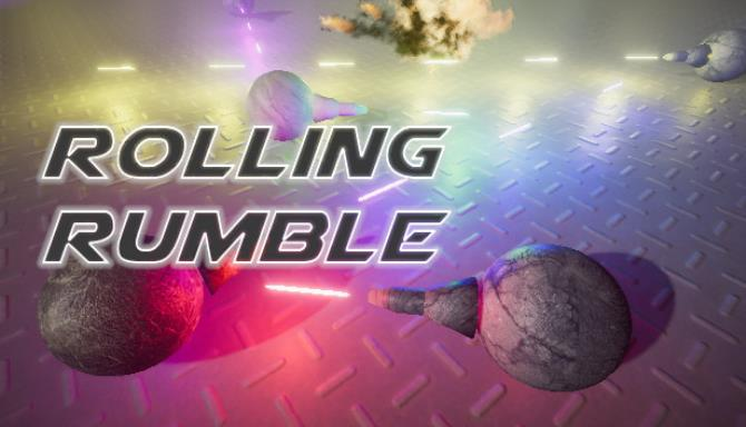 Rolling Rumble