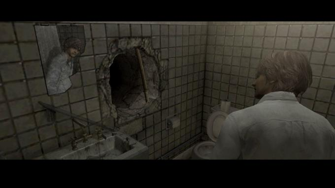 Silent Hill 4 The Room PC Crack