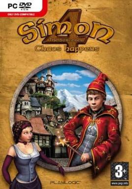 Simon the Sorcerer 4: Chaos Happens Free Download