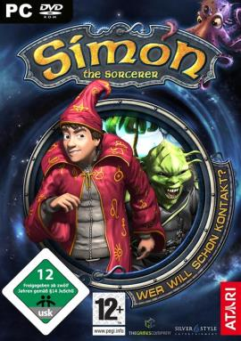 Simon the Sorcerer 5: Who'd Even Want Contact Free Download