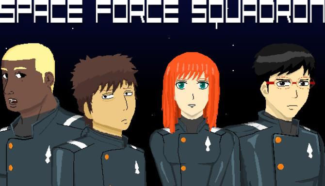 Space Force Squadron