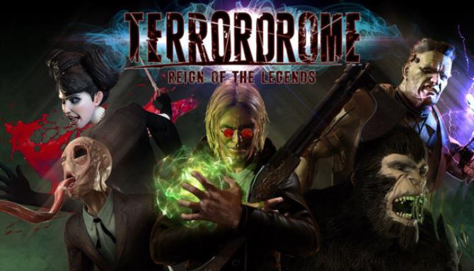 terrordrome reign of the legends 5f7f95d3440b8