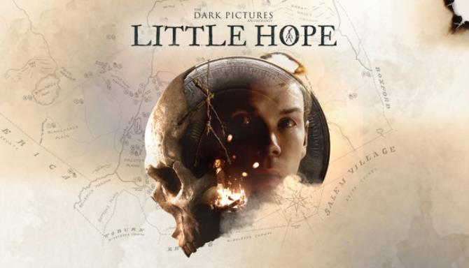 The Dark Pictures Anthology Little Hope-CODEX