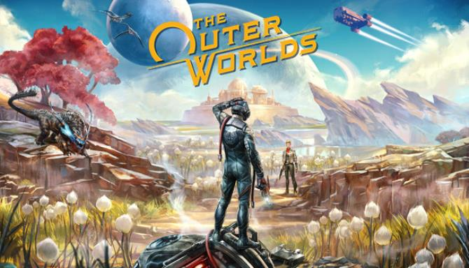 The Outer Worlds-GOG