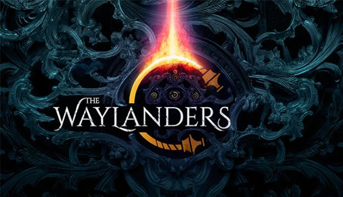 The Waylanders Amergin