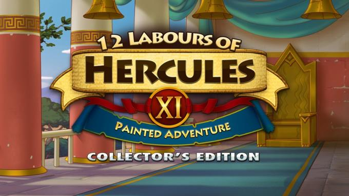 12 labours of hercules xi painted adventure collectors edition razor 5f9feebbe9238