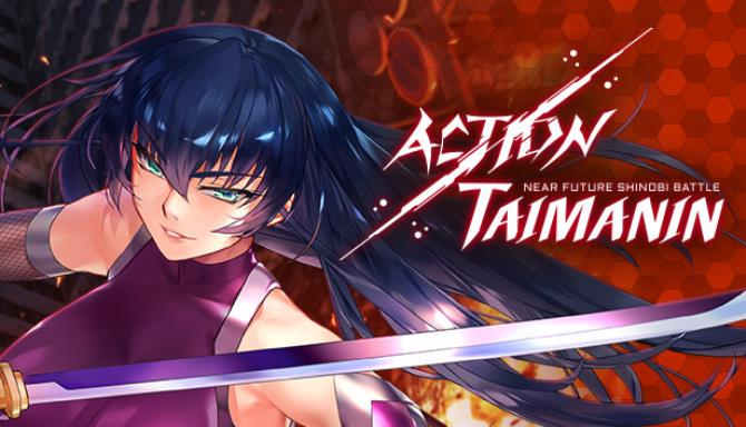 Action Taimanin Free Download