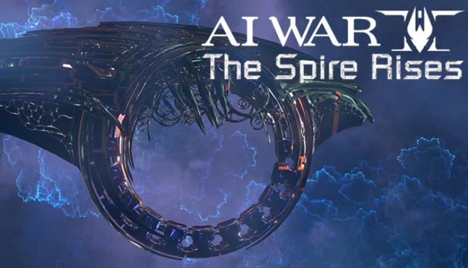 AI War 2 The Spire Rises v2 625-Razor1911