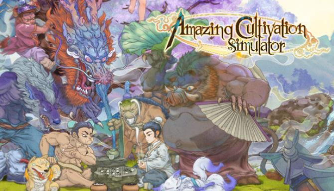 Amazing Cultivation Simulator