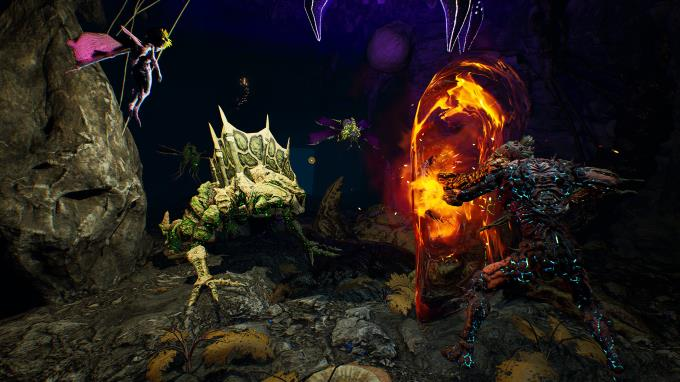 Arboria Take the Tainted Throne Torrent Download