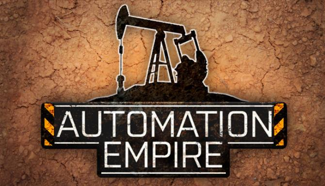 Automation Empire Monorail