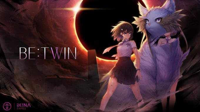 Be : Twin Torrent Download