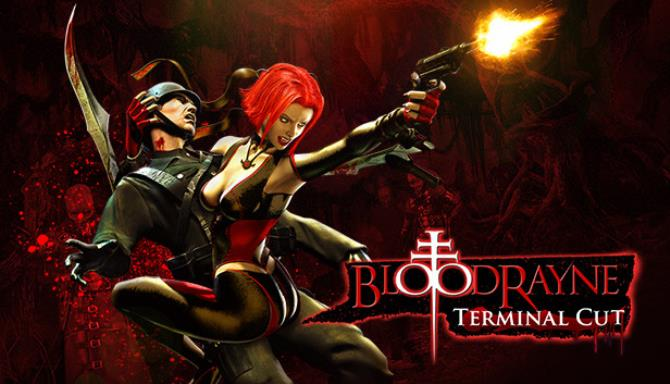 BloodRayne Terminal Cut Free Download