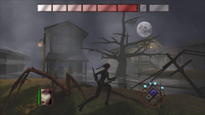 BloodRayne Terminal Cut PC Crack