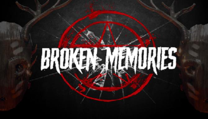 Broken Memories-DARKSiDERS