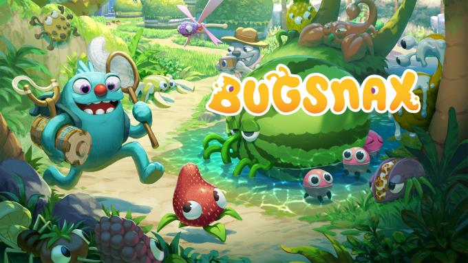 Bugsnax Free Download