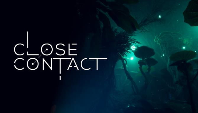 Close Contact-DARKSiDERS