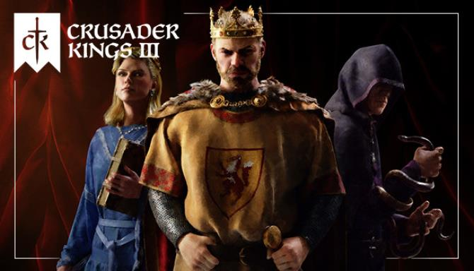 Crusader Kings III v1.2.1