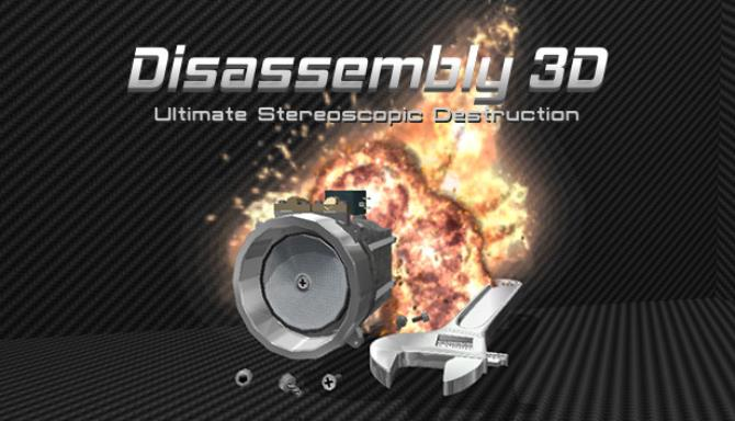 disassembly 3d darksiders 5fb824f6eb980