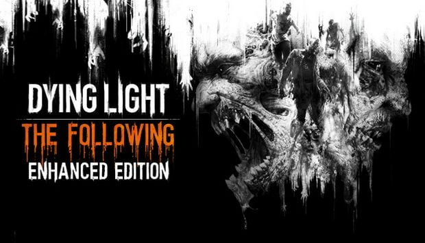 Dying Light The Following Enhanced Edition v1341-GOG