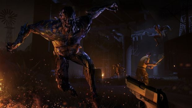 Dying Light The Following Enhanced Edition v1.34.1 Torrent Download