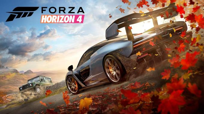 Forza Horizon 4 v1.451.334.2 Incl All DLC