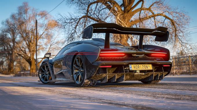 Forza Horizon 4 v1.451.334.2 Incl All DLC Torrent Download