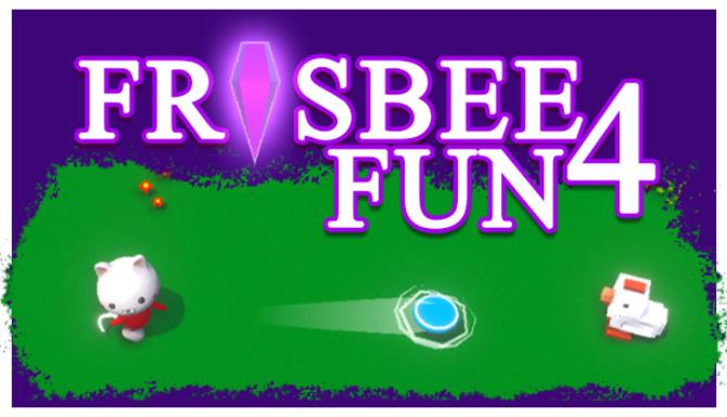 Frisbee For Fun Free Download