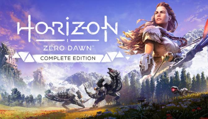 Horizon Zero Dawn Complete Edition-GOG