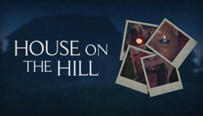 House on the Hill-DARKSiDERS