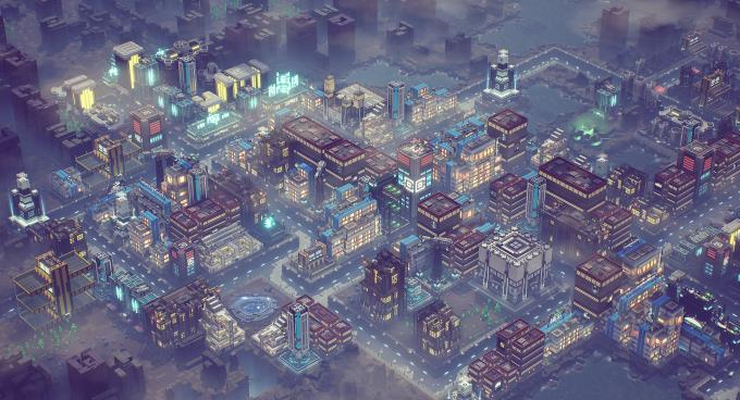Industries of Titan Quality of Life Torrent Download