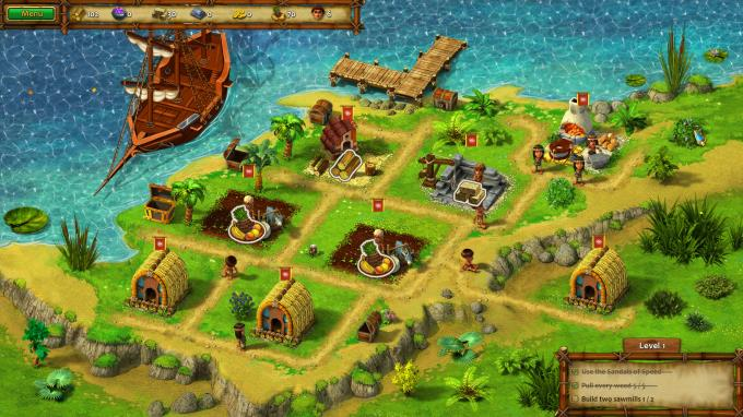 MOAI 6: Unexpected Guests Collector's Edition Torrent Download