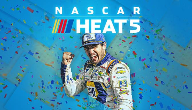 NASCAR Heat 5 Gold Edition Free Download