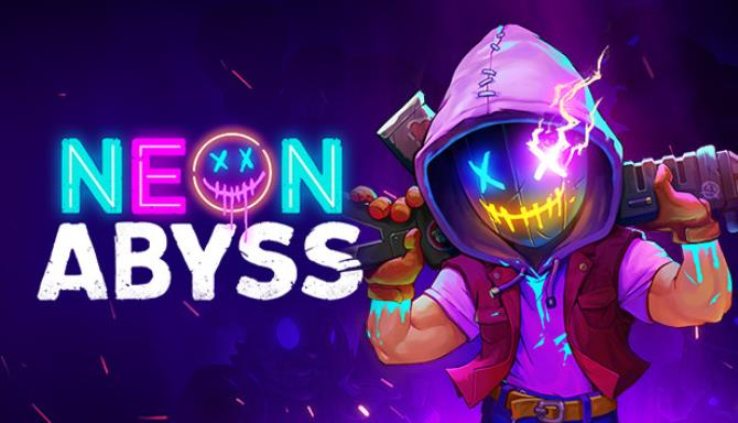 Neon Abyss v1 2 2 26 Free Download