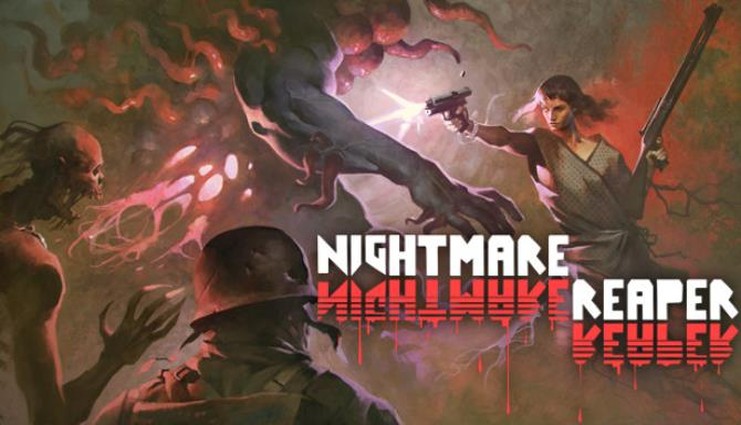 Nightmare Reaper Chapter 2 Free Download