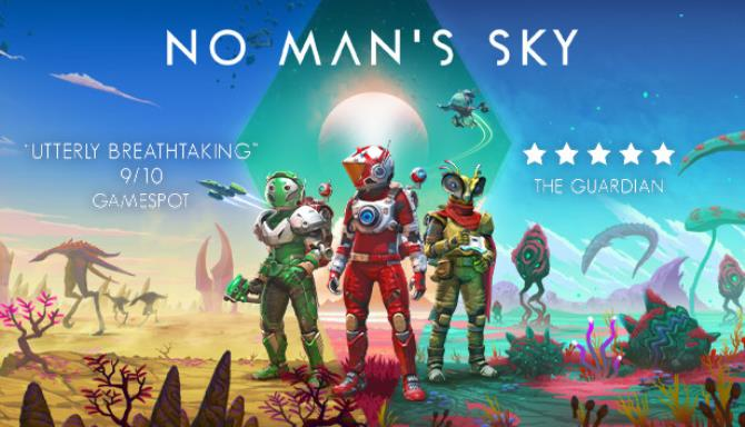 No Man's Sky Next Generation Free Download