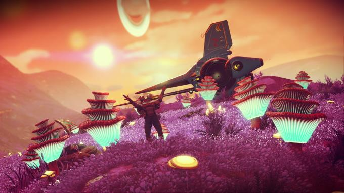 No Man's Sky Next Generation Torrent Download