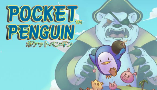 Pocket Penguin ( ポケットペンギン): A Game Boy Style Adventure