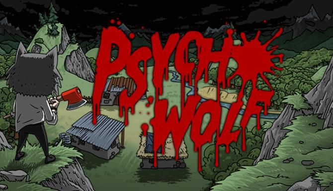 Psycho Wolf Free Download
