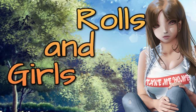 Rolls and Girls Free Download