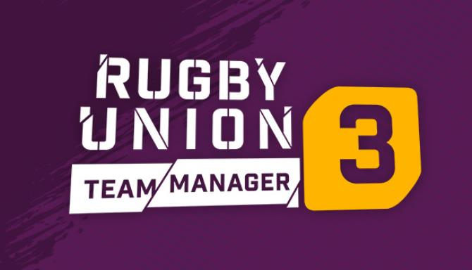 Rugby Union Team Manager 3-SKIDROW