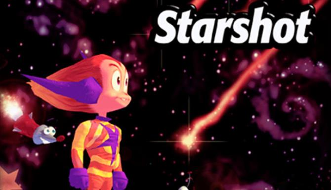 Starshot Space Circus Fever Free Download