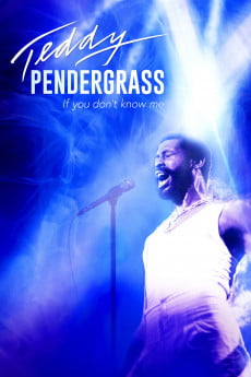 teddy pendergrass if you dont know me 5faffaad45b6e